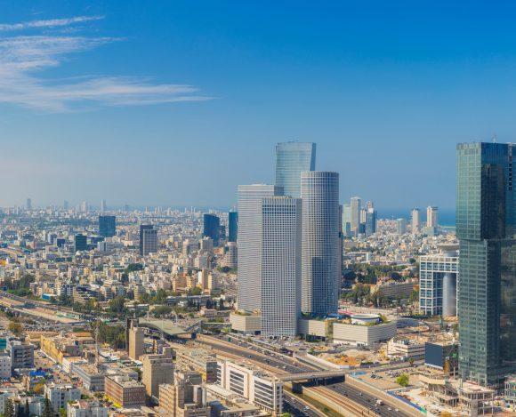 #MeetTheClients: Israel (2020)